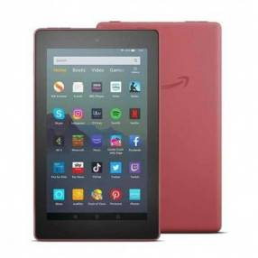 Tablet Amazon Fire 7 pulgadas 16 gb para clases virtuales