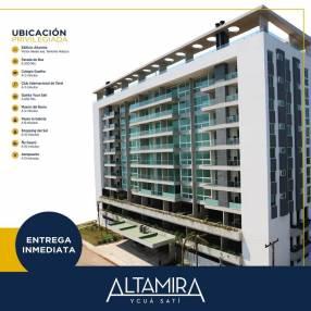 Departamento en Altamira Ycuá Satí Asunción