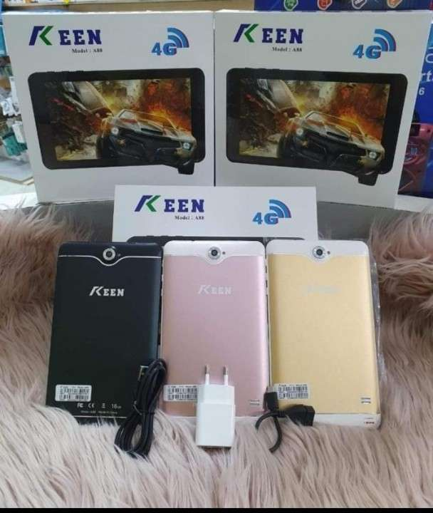 Tablet a Chip KEEN - 1