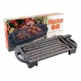 Parrilla eléctrica Fischer grill