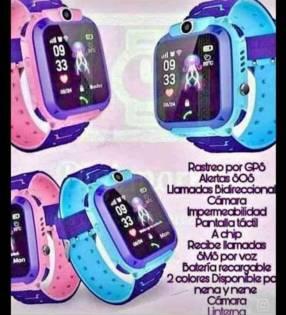 Reloj Smart para Niños!!