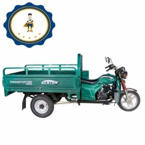 Moto Kenton Transporter 150 cc.