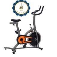 Bicicleta Spinning Evolution SP2400