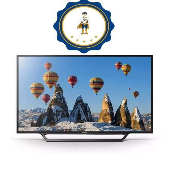 Televisor Sony de 40'' Bravia Smart KDL-40W655D - 2