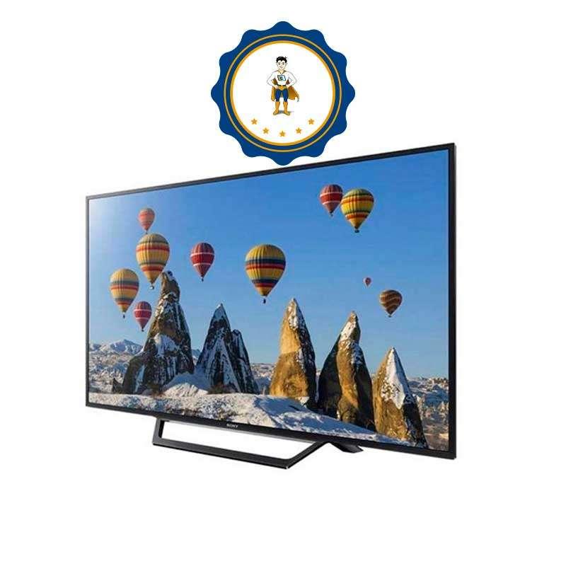 """Televisor Sony de 40"""" Led Smart KDL-40R355C - 0"""
