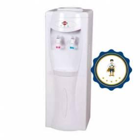 Bebedero de Pie Tokyo TOK208PR con Refrigerador