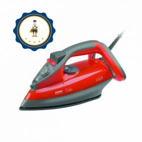 Plancha a vapor Arno Supergliss FSX1 1200W