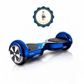Skate Hoverboard Kolke con Parlantes KGI-111