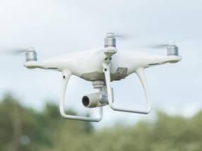Dron DJI Phantom 4 Basic