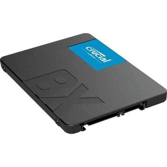 SSD de 256 gb - 0