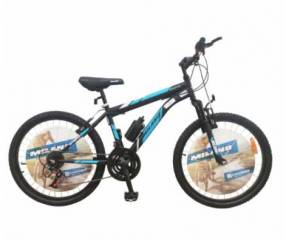 Bicicleta Milano Saeta aro 24 Sus Swing (3912)