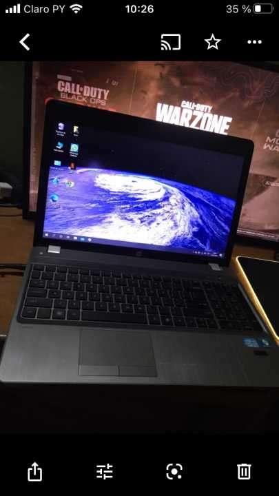 Notebook HP Probook - 0