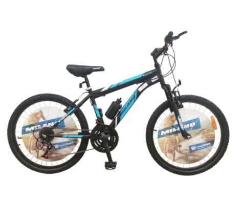 Bicicleta Milano Saeta aro 24 Sus Swing (3912) - 0