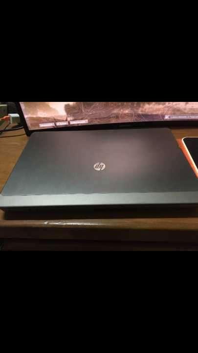 Notebook HP Probook - 1