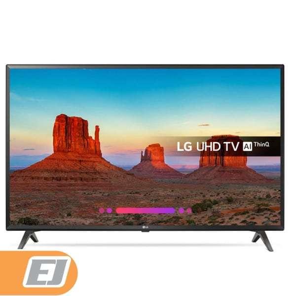 """Televisor LG de 43"""" Smart UHD 43UM7100 - 1"""