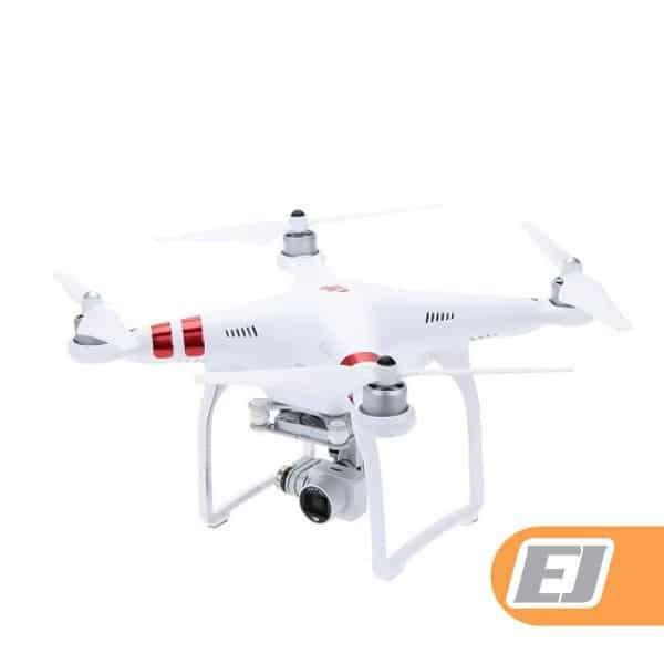 Dron DJI Phantom 3 Standart - 2