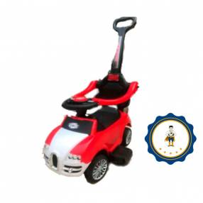 Buggy BC-8307P - JET
