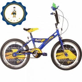 Bicicleta Milano Piccolo Aro 20''