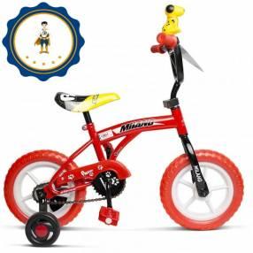 Bicicleta Milano Piccolo Aro 12''