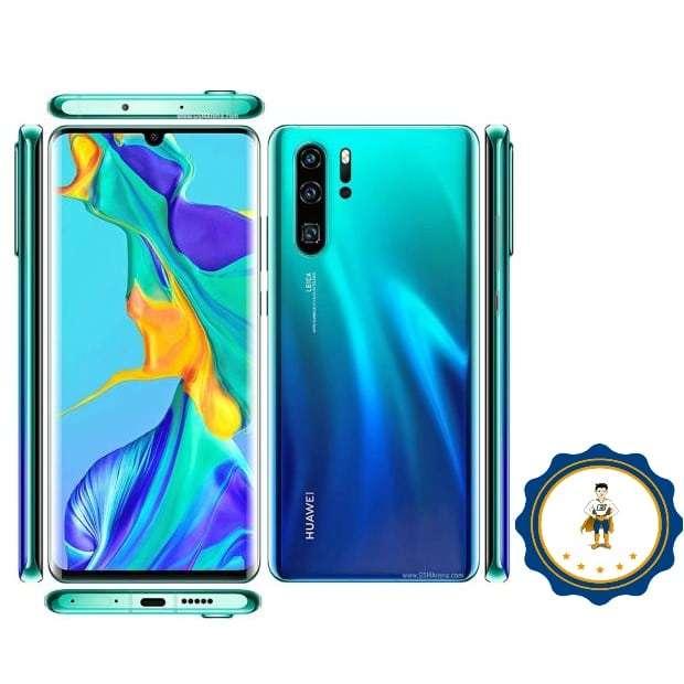 Huawei P30 Lite 256GB - 0