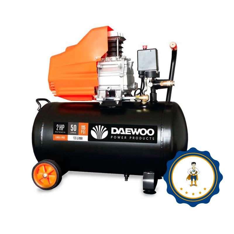 Compresor Daewoo DAC50D - 0