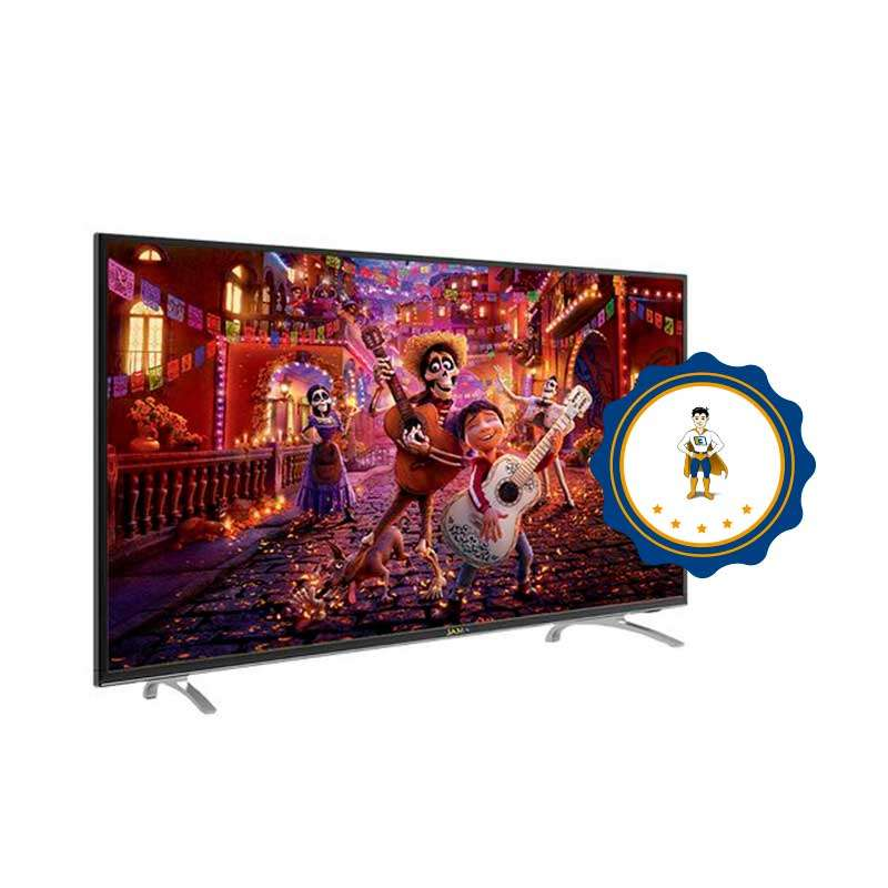 "Televisor Smart JAM de 43"" Led Mod. JA43UHD2000 - 0"