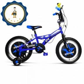 Bicicleta Milano Bambino Aro 12