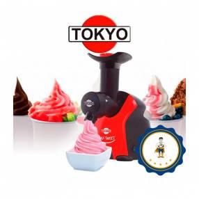 Máquina para Helado Tokyo MAXSWEET