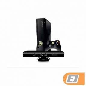 Xbox 360 Slim con Kinect