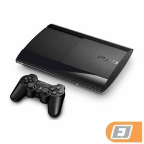 Consola PlayStation 3 con 70 juegos