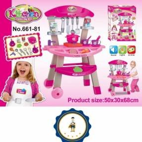Juguete Kitchen para Nena