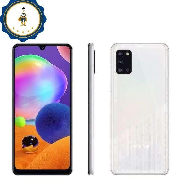 Samsung Galaxy A31 128 GB - 2