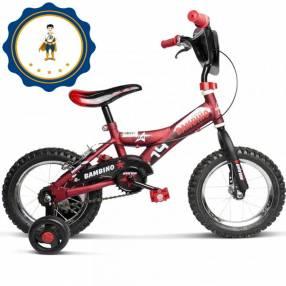 Bicicleta Milano Bambino Aro 16''