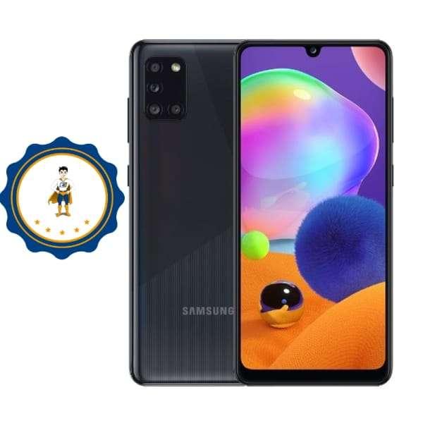Samsung Galaxy A31 128 GB - 0