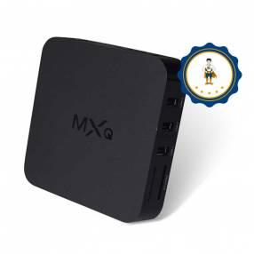 Smart TV Box Kolke MXQ PRO 4K KVV-282