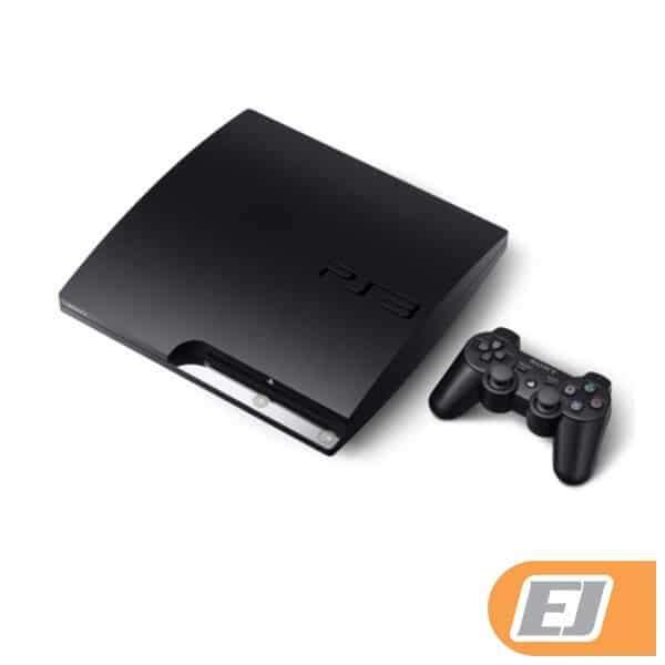 Consola PlayStation 3 con 70 juegos - 1