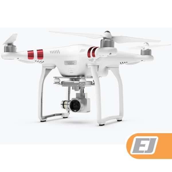 Dron DJI Phantom 3 Standart - 0