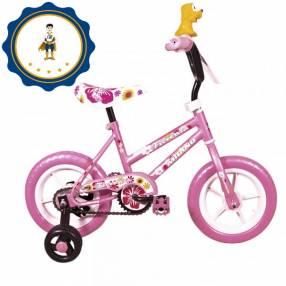 Bicicleta Milano Fiorenza 12