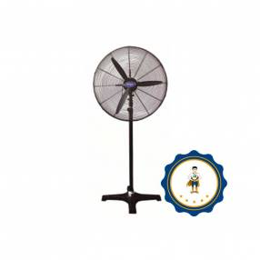 Ventilador de Pie Speed Semi Industrial - SVPI65