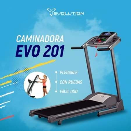 Cinta para caminar Evolution EVO201 - 0