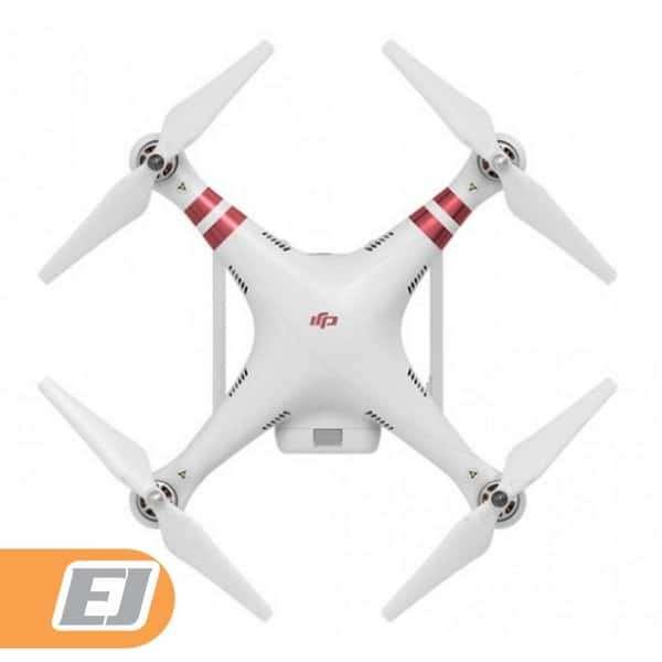 Dron DJI Phantom 3 Standart - 1