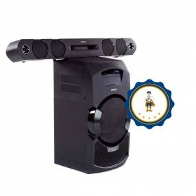 Minicomponente Sony Cod. MHC-GT3D