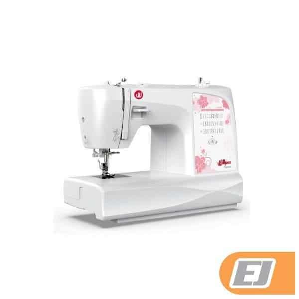 Máquina de Coser Familiar Willpex Perfect WP7000I - 1