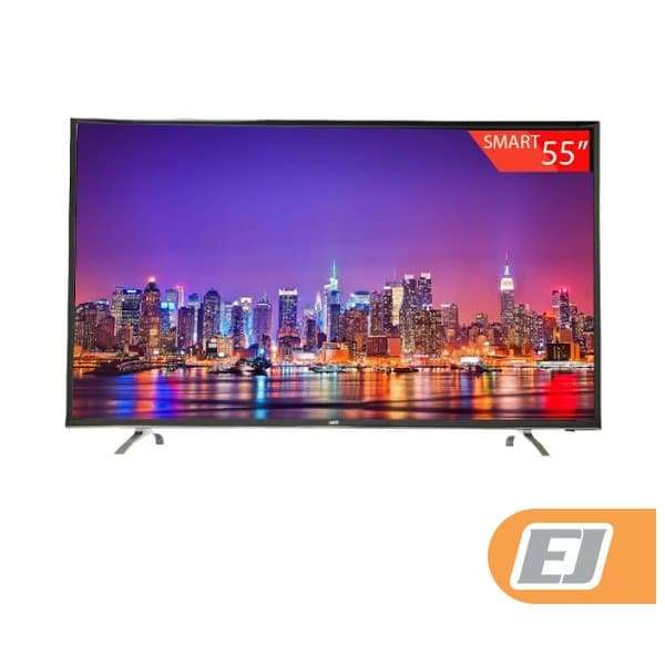 "Televisor SMART JAM de 55"" 4K JA55SUHD605 UHD - 0"