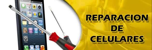 Reparación de celulares - 2