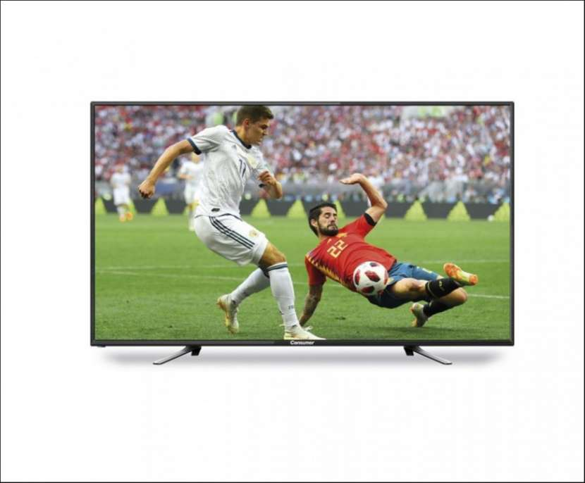 Smart TV Consumer de 40 pulgadas - 1