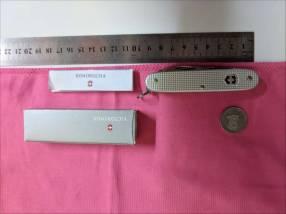 Navaja suiza Victorinox Pioneer Alox 93 mm