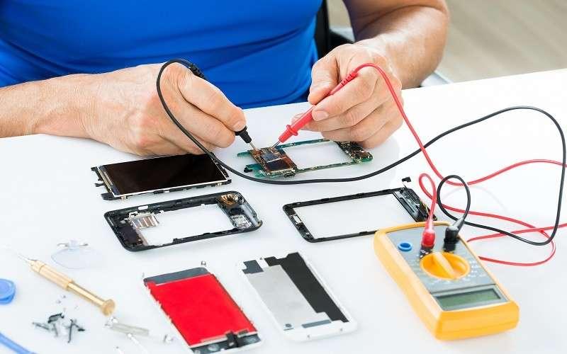 Reparación de celulares - 1