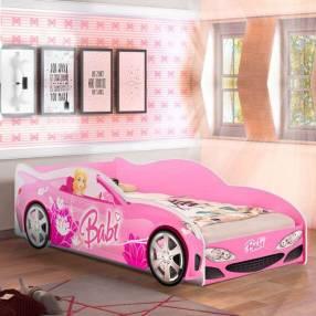 Cama auto Babi con colchón