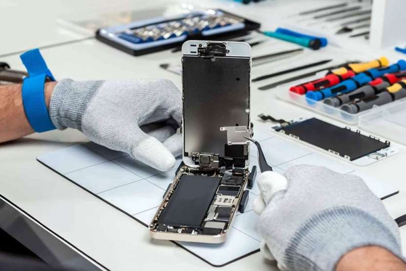 Reparación de celulares - 0
